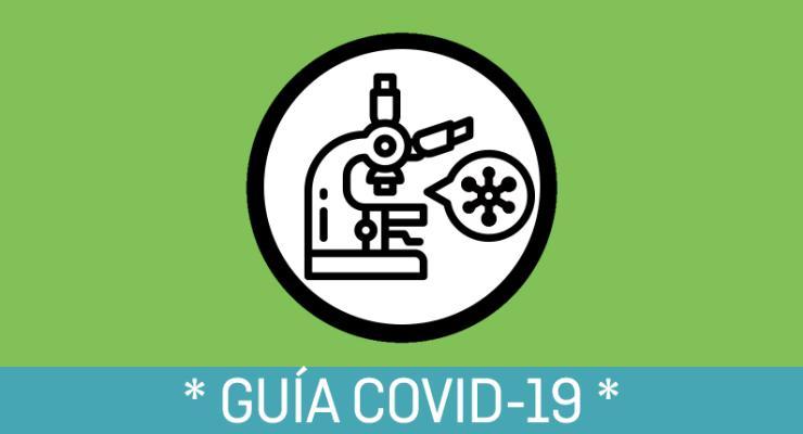 Guía básica de FINE ante el COVID-19