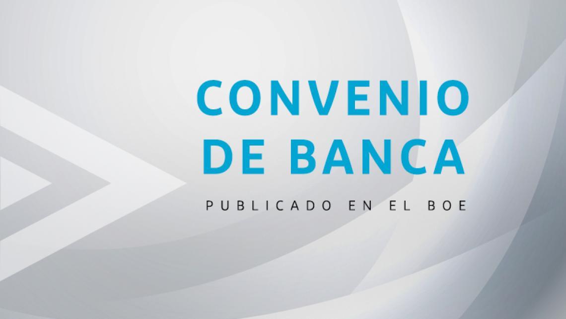 CONSULTA TU CONVENIO DE BANCA