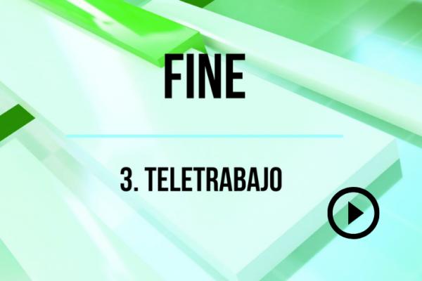 Compensaciones por teletrabajo I Convenio de Banca