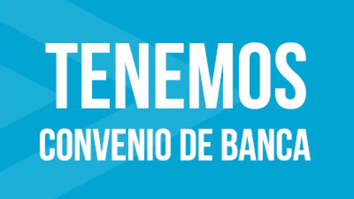 XXIV CONVENIO DE BANCA