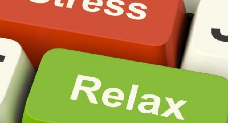 Buenas prácticas en gestión del estrés