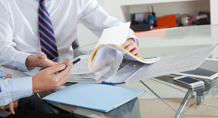 Controlar los excesos de jornada en el sector financiero