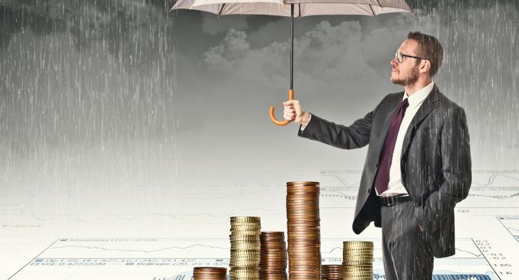 El sector financiero, de los más castigados por la crisis