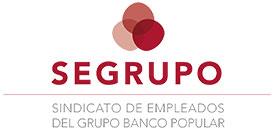 Sindicato de Empleados Grupo Banco Popular (Segrupo) - Banco Popular