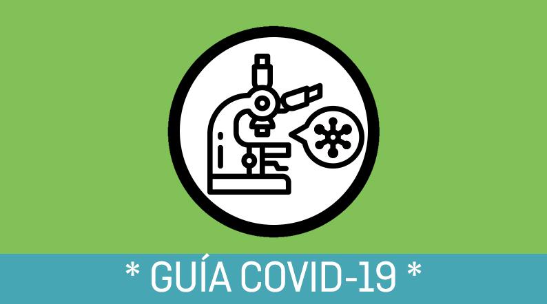 Guía básica de CGBS-FINE ante el COVID-19