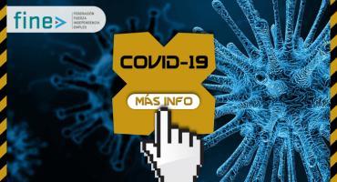 CRISIS DEL CORONAVIRUS COVID-19