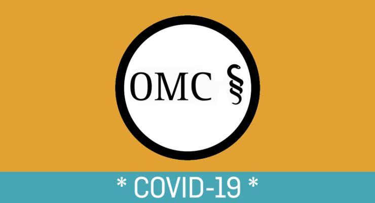 Orientaciones de la Organización Mundial de la Salud (OMS) sobre el COVID-19