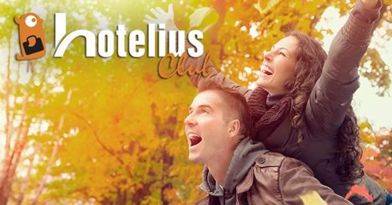 HOTELIUS CLUB - ¿Preparando tus ESCAPADAS, para este otoño?