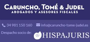 CARUNCHO, TOMÉ & JUDEL - Abogados y Asesores fiscales (*)