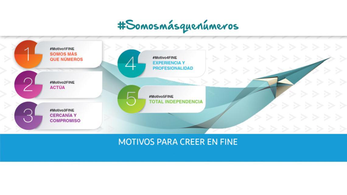 #SOMOSFINE