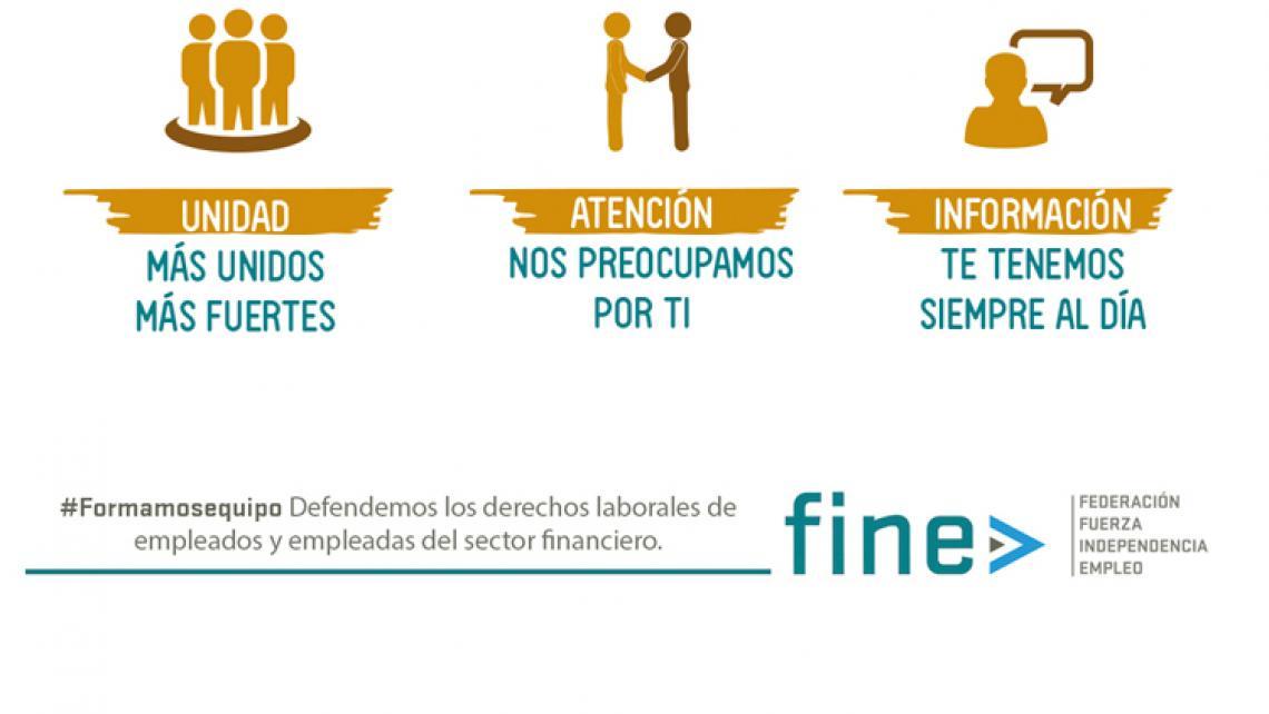 #FormamosEquipo