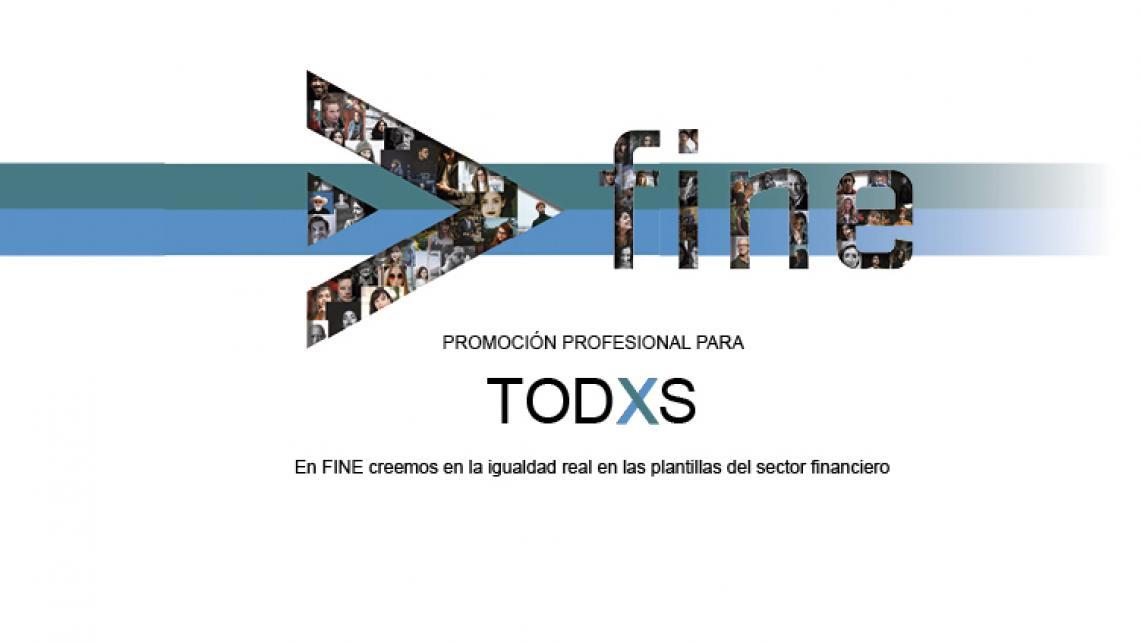 PROMOCIÓN PROFESIONAL PARA TODXS
