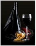 Entre vinos y amigos