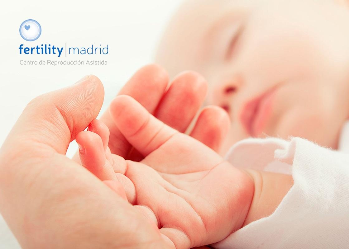FERTILITY MADRID - 1ª Visita gratuita y 18 % de descuento en tratamientos.